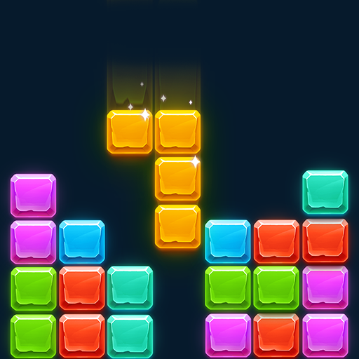 Block Puzzle Infinite 1.5.0 APK MODs Unlimited money free Download on Android