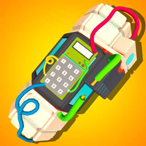 Bomb Defuse 3D – Puzzles from Bomberman 1.33 APK MODs Unlimited money free Download on Android