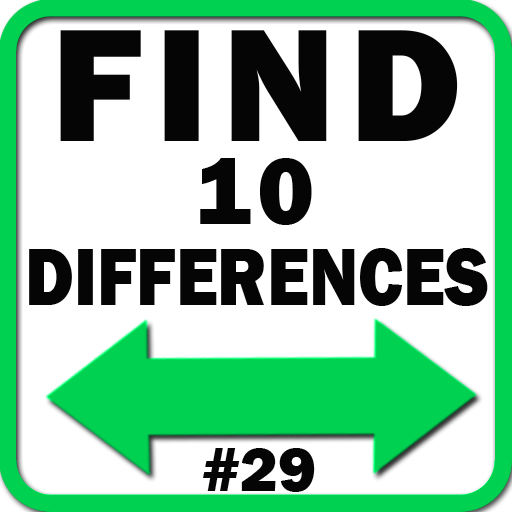 Find 10 Differences 1.0.3 APK MODs Unlimited money free Download on Android
