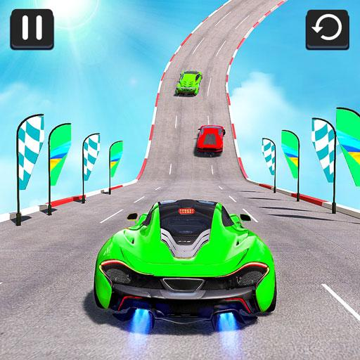 Mega Ramp Car Racing Stunts 3D – Impossible Tracks 1.1.3 APK MODs Unlimited money free Download on Android