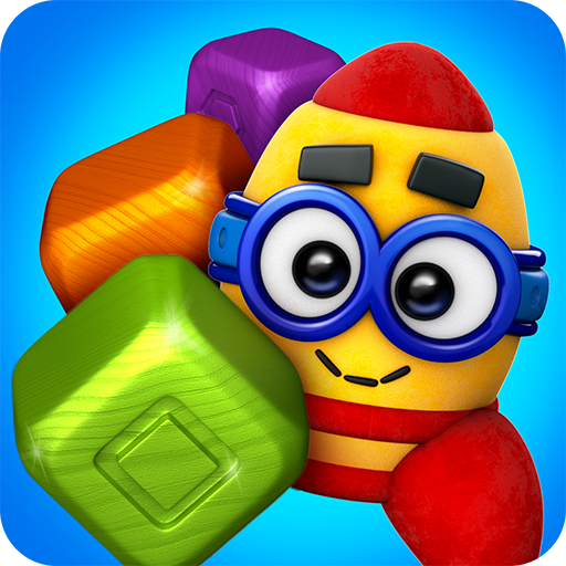 Toy Blast 7040 APK MODs Unlimited money free Download on Android