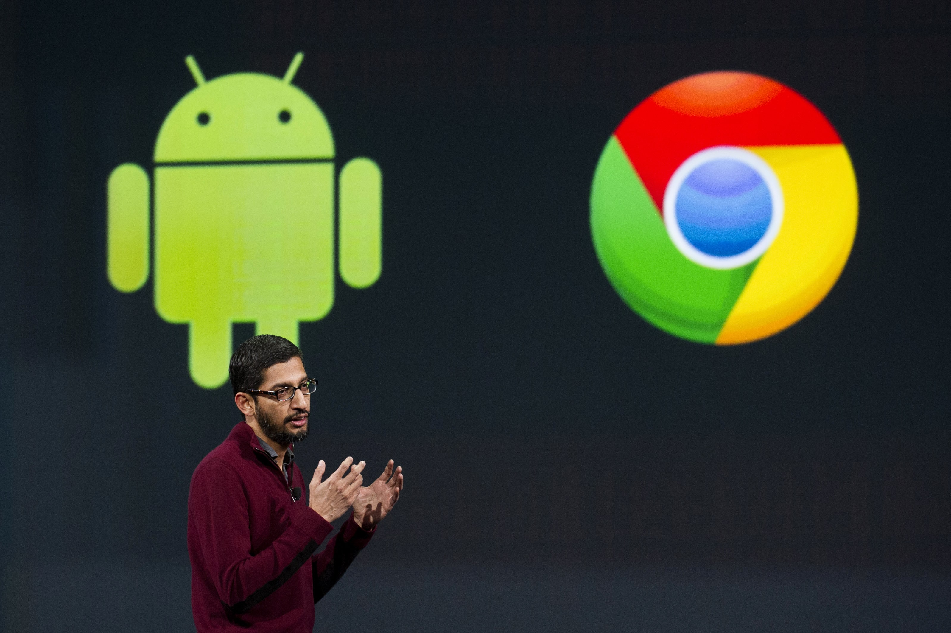 Google not playing fair after EU's Android antitrust fine, rivals say