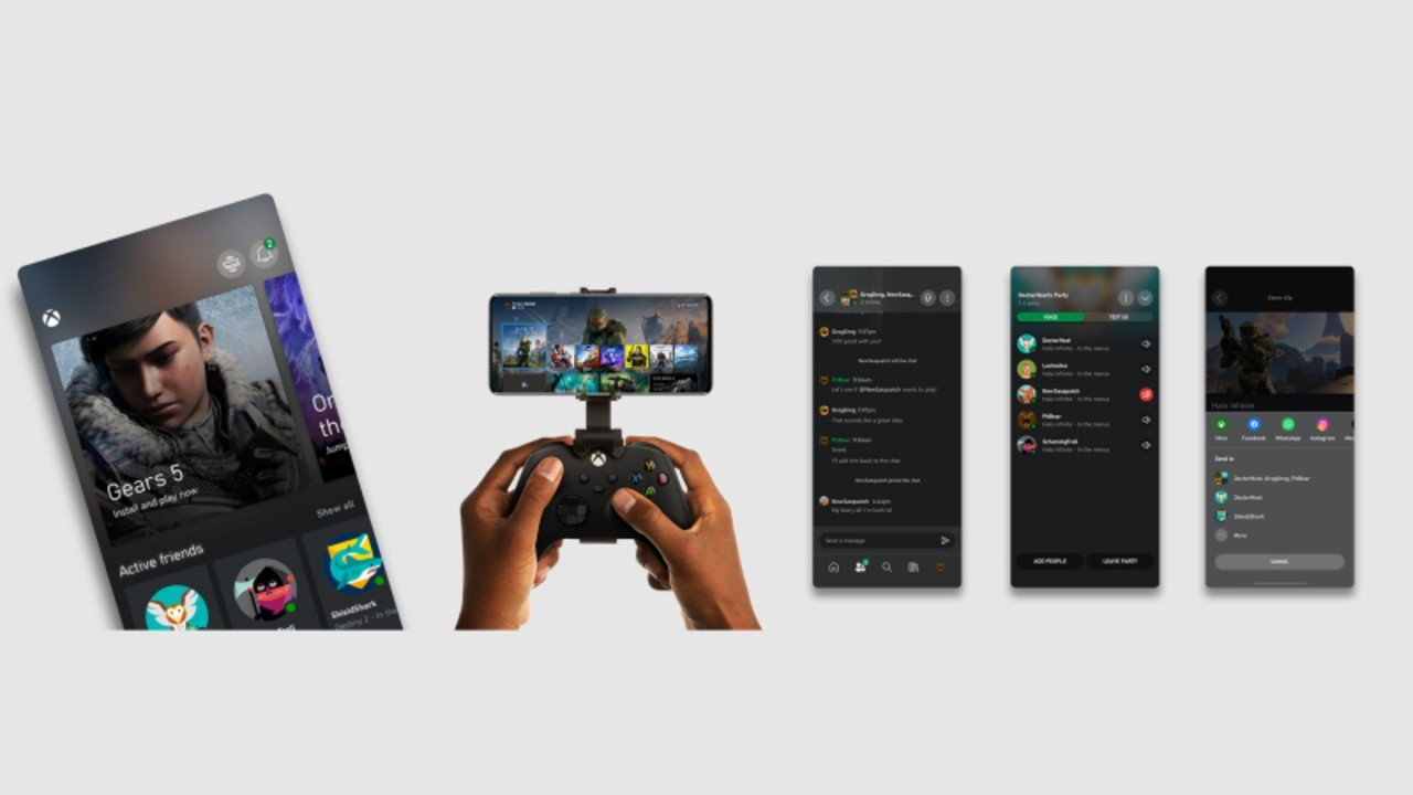 New Xbox App For Android Introduces Remote Play For Everyone