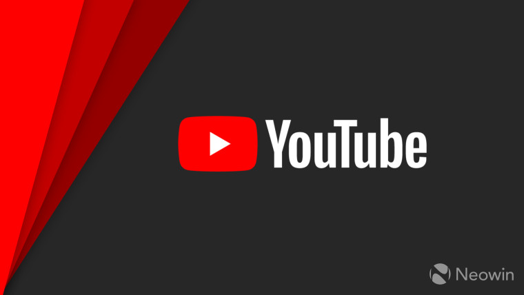 YouTube's video player UI refresh now rolling out to Android TV and Fire TV users