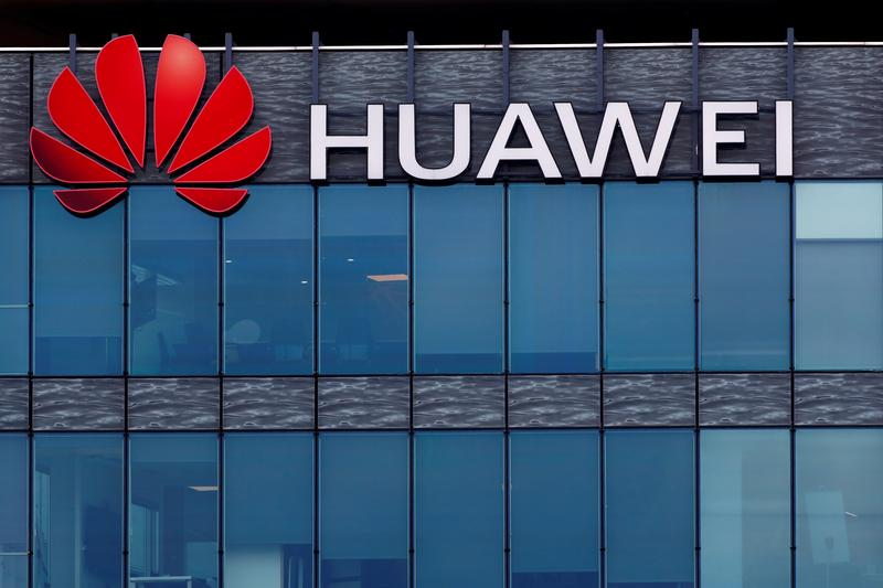 China's Huawei to share progress of Google Android OS rival amid U.S. tensions