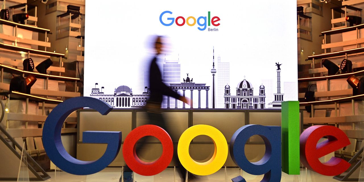 Some Google Search Rivals Lose Footing on Android System