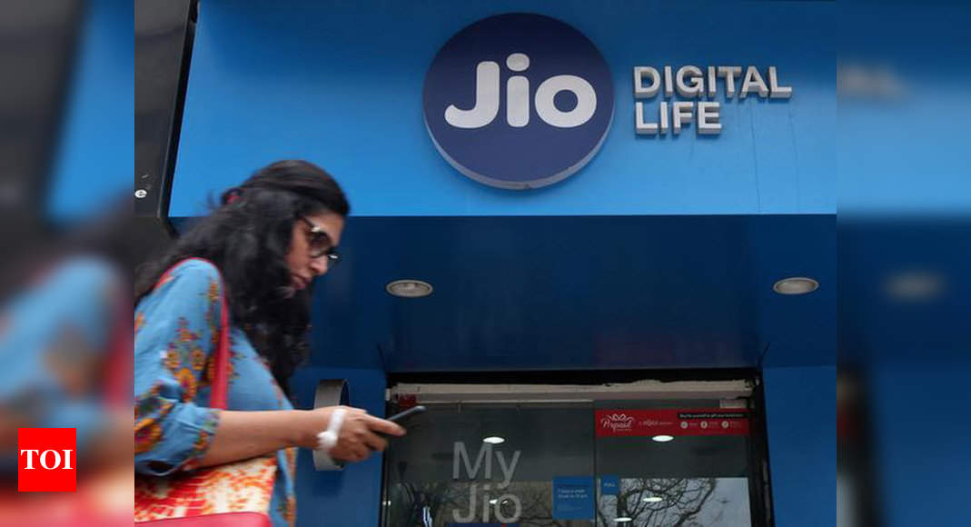 Jio Android Phone: Reliance Jio may shake up entry-level phone market | India Business News
