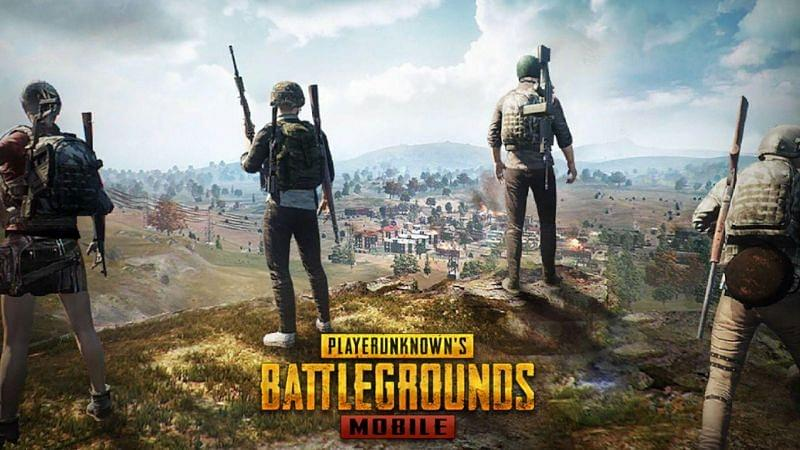 The PUBG Mobile global version is set for another update (Image Credits: PUBG Mobile)