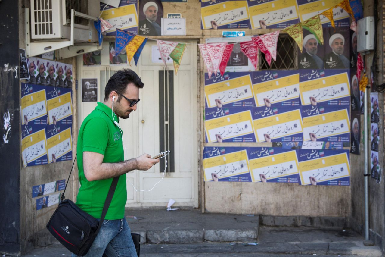 Iranian hackers' Android malware spies on dissidents by stealing 2FA codes - Yahoo Tech