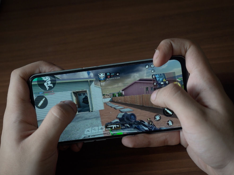 EA Play will be available on Android as part of Xbox Game Streaming