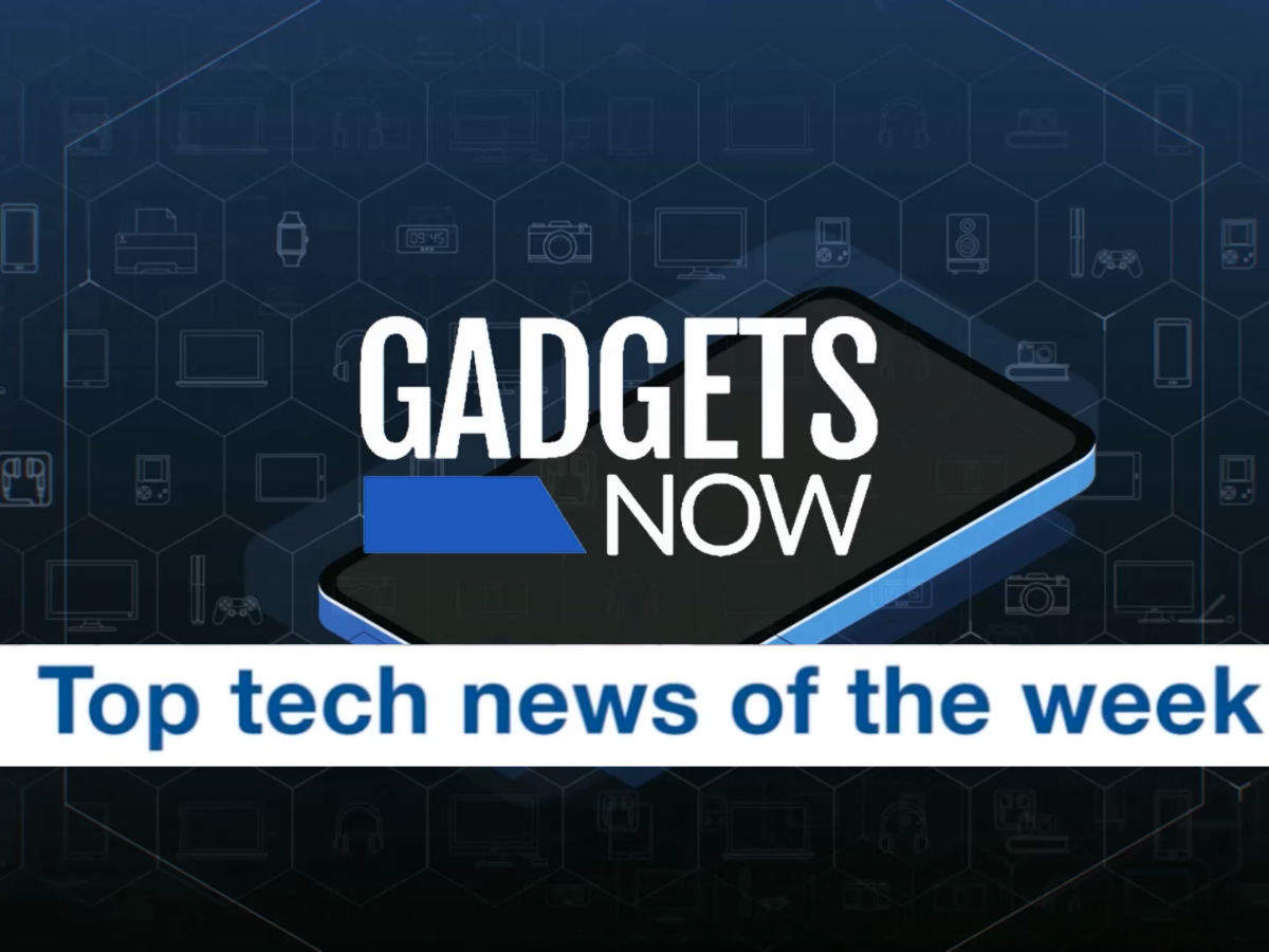 Android 11 update, new launches from Samsung, Poco and Redmi, Zoom's new security feature, and more in top tech news of the week