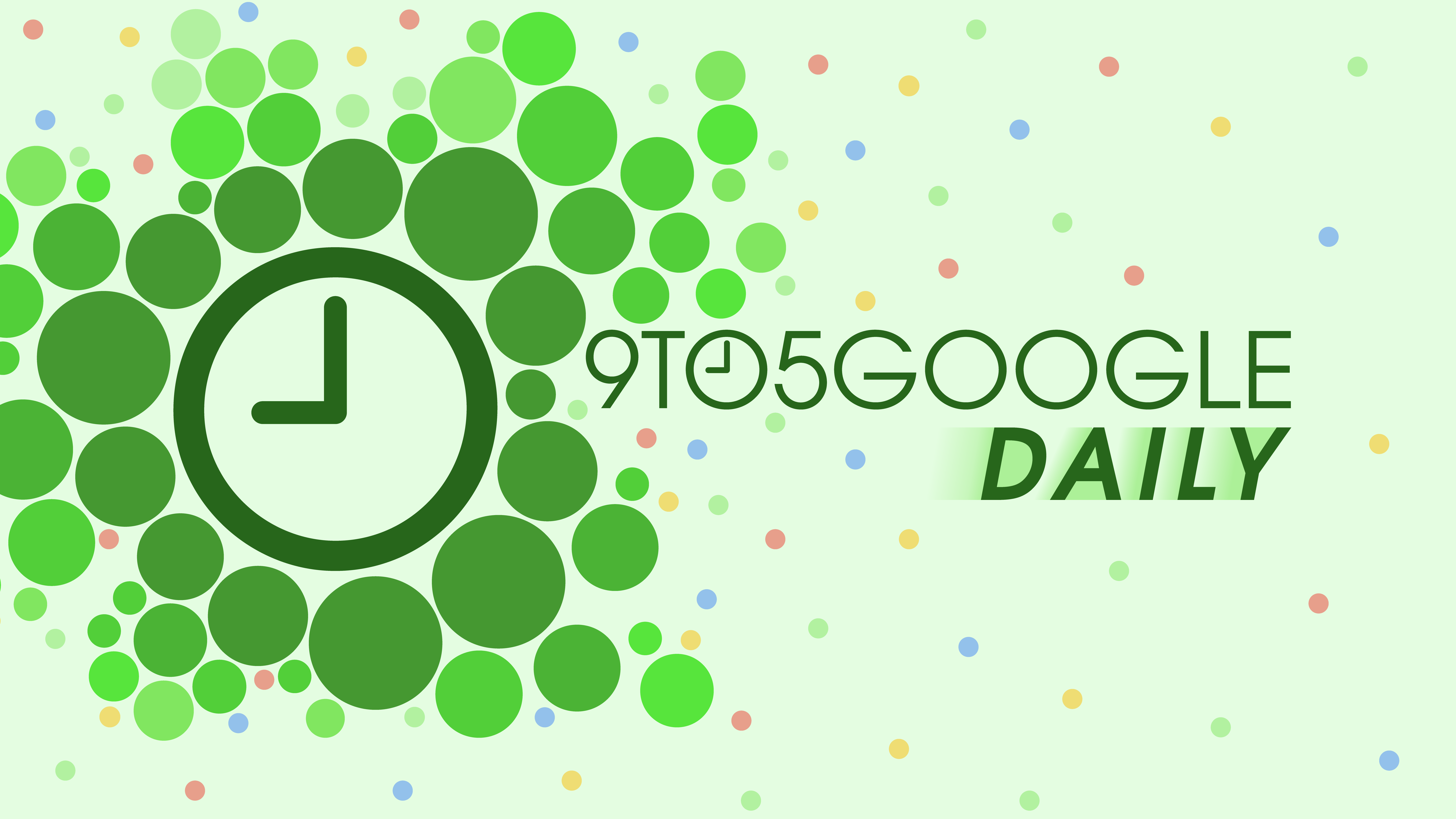 9to5Google Daily 520: More Pixel '5s' images leak, Android 11 causing Android Auto issues, plus more