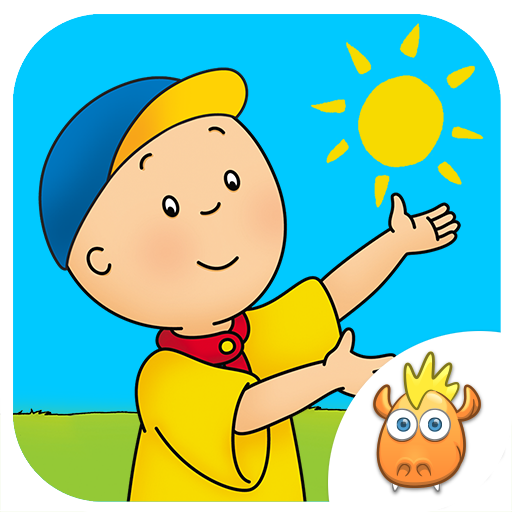 A Day with Caillou 5.0 APK MODs Unlimited money free Download on Android