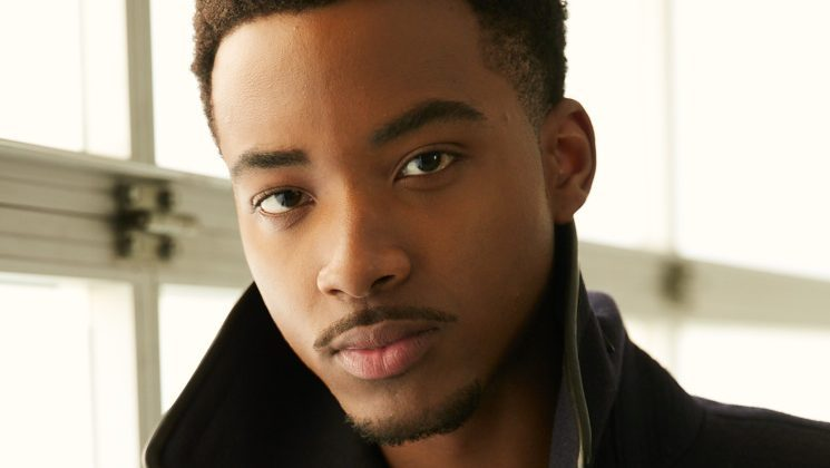 Algee Smith Joins Chloe Grace Moretz In 'Mother/ Android' Sci-Fi At Miramax – Deadline