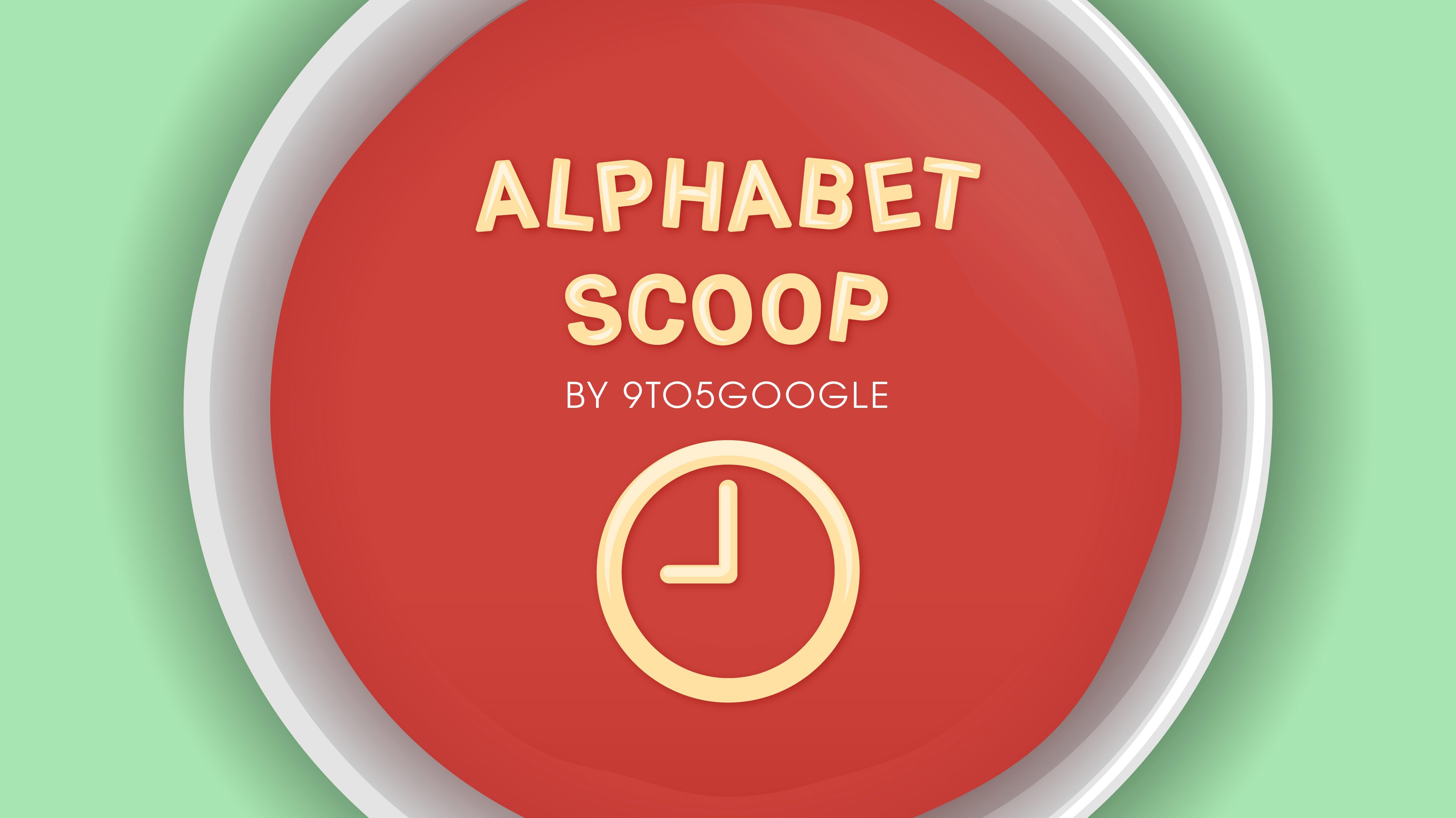 Alphabet Scoop 099: Android 11 launch, Pixel 5, and Surface Duo vs Fold 2