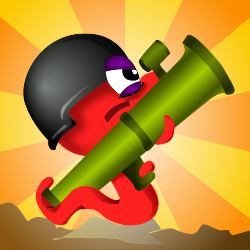 Annelids Online battle 1.115.2 APK MODs Unlimited money free Download on Android