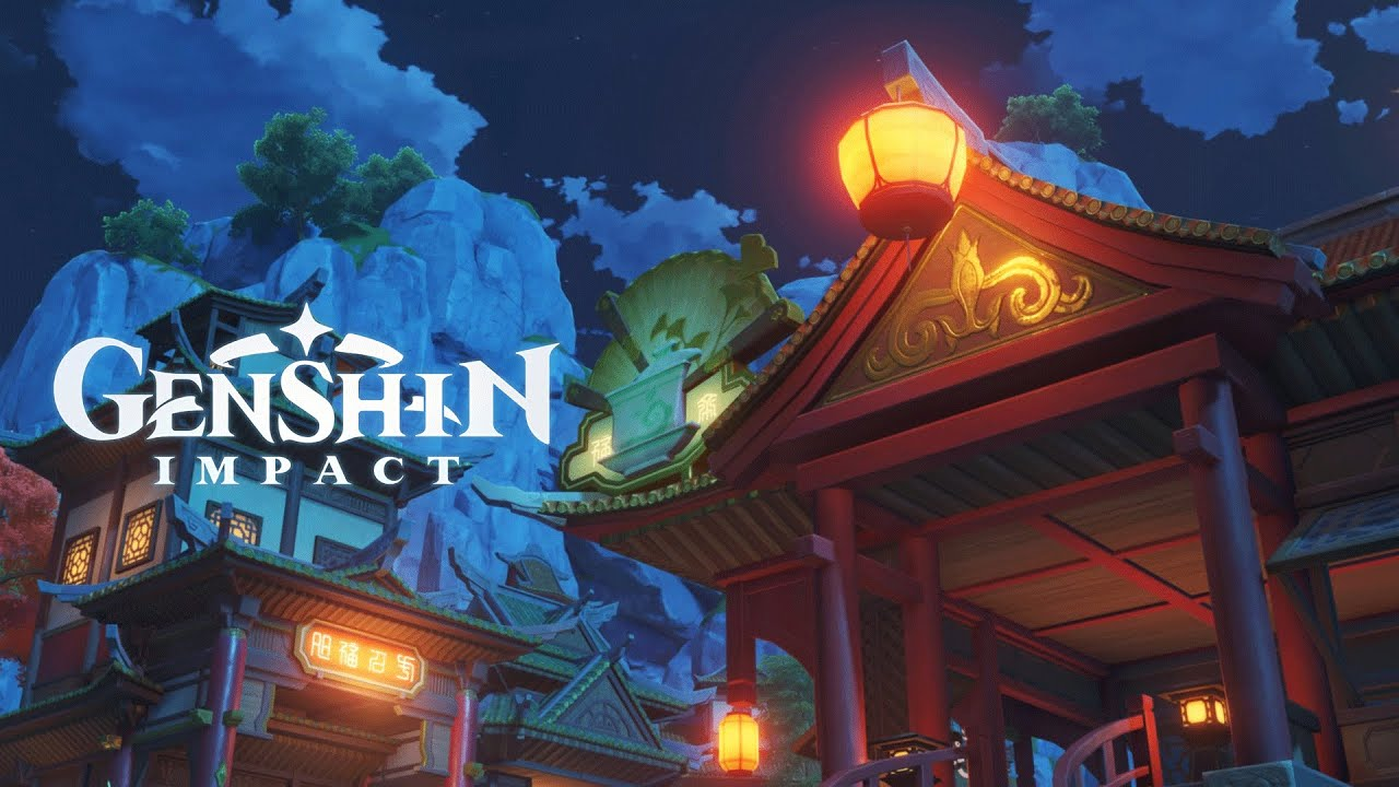 Magical Adventure RPG 'Genshin Impact' is out now on iOS, Android, PS4, and PC – TouchArcade