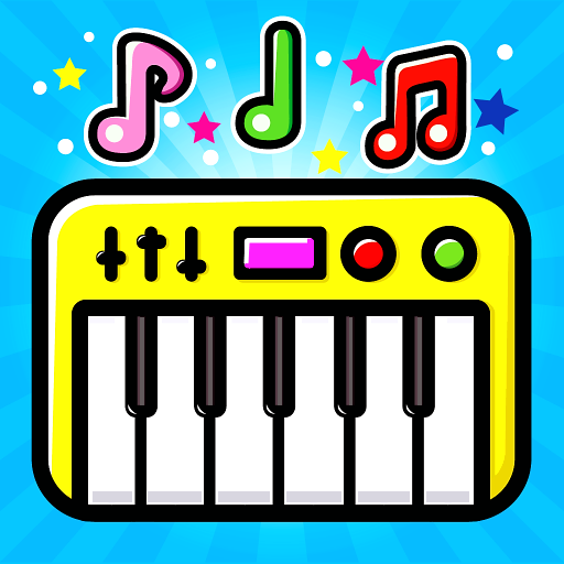 Baby Piano Games Music for Kids Toddlers Free 4.0 APK MODs Unlimited money free Download on Android