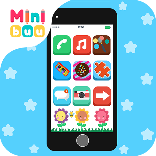 Baby Real Phone. Kids Game 1.19 APK MODs Unlimited money free Download on Android