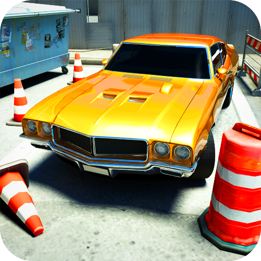 Backyard Parking 3D 1.651 APK MODs Unlimited money free Download on Android