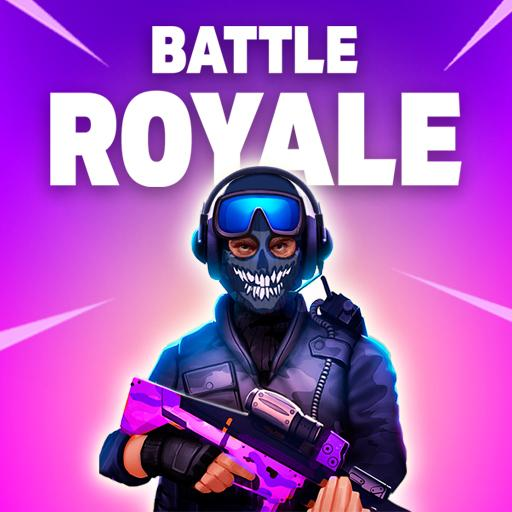Battle Royale FPS Shooter 1.12.02 APK MODs Unlimited money free Download on Android