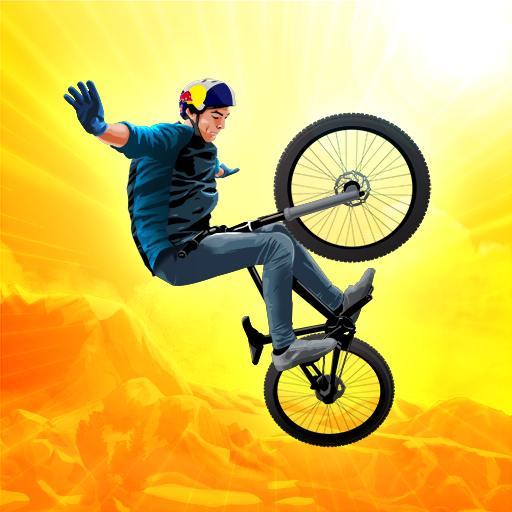Bike Unchained 2 3.18.0 APK MODs Unlimited money free Download on Android