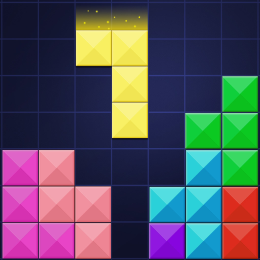 Block Puzzle 1.2.1 APK MODs Unlimited money free Download on Android