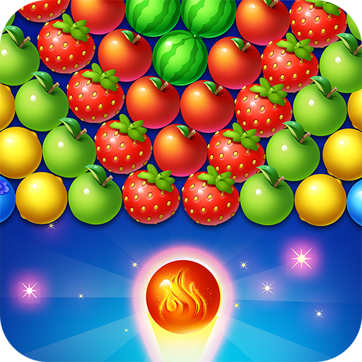 Bubble Fruit 5.2.6 APK MODs Unlimited money free Download on Android