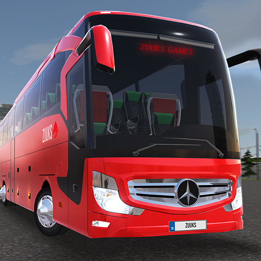 Bus Simulator Ultimate 1.4.0 APK MODs Unlimited money free Download on Android