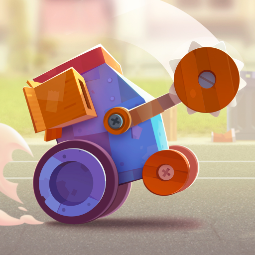 CATS Crash Arena Turbo Stars APK MODs Unlimited money free Download on Android