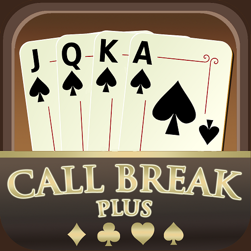 Call Break Plus 3.6 APK MODs Unlimited money free Download on Android