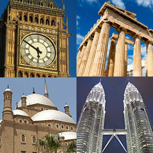 Capital Cities of World Continents Geography Quiz 1.2 APK MODs Unlimited money free Download on Android