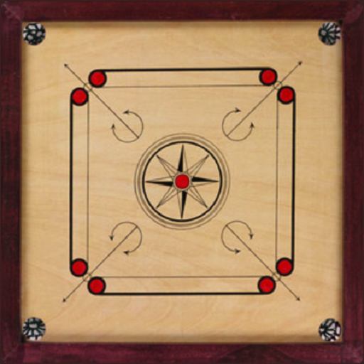 Carrom 1.0 APK MODs Unlimited money free Download on Android