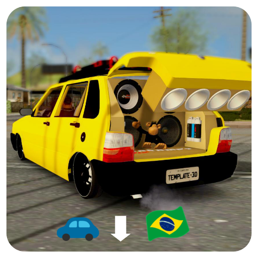 Carros Rebaixados Brasil 10 APK MODs Unlimited money free Download on Android