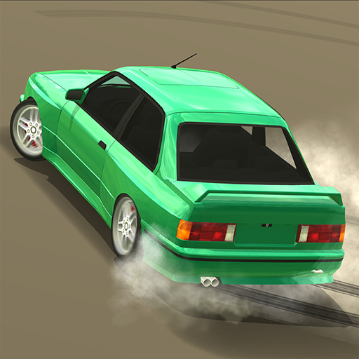 City Drift 1.2 APK MODs Unlimited money free Download on Android