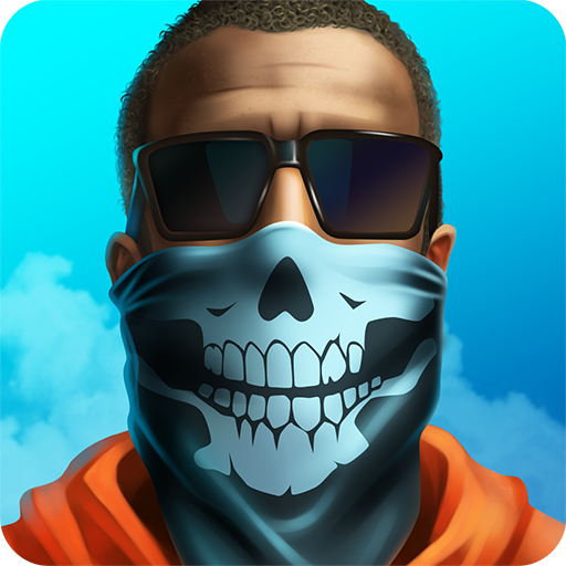 Contra City – Online Shooter 3D FPS 0.9.9 APK MODs Unlimited money free Download on Android