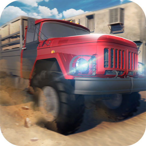 Crazy Trucker 3.4.5002 APK MODs Unlimited money free Download on Android