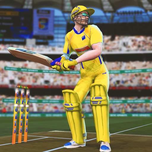 Cricket World Tournament Cup 2020 Play Live Game 7.4 APK MODs Unlimited money free Download on Android