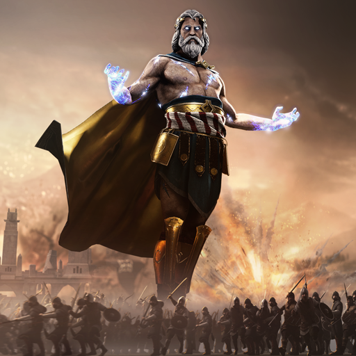 Dawn of Titans War Strategy RPG 1.39.0 APK MODs Unlimited money free Download on Android