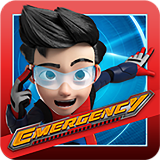 Ejen Ali Emergency 2.0.4 APK MODs Unlimited money free Download on Android
