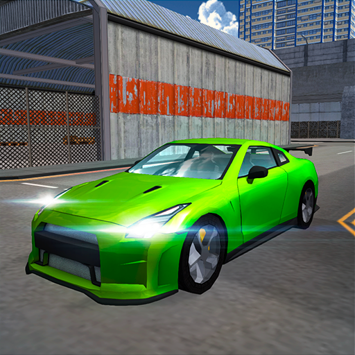 Extreme Sports Car Driving 3D 4.7 APK MODs Unlimited money free Download on Android