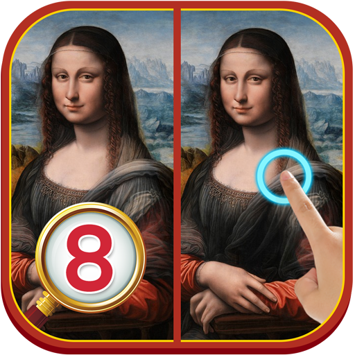 Find The Differences Part 8 1.65 APK MODs Unlimited money free Download on Android