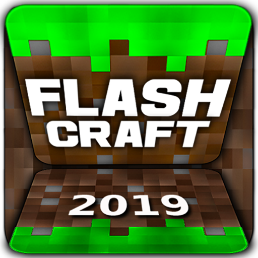 Flash Craft Sandbox Adventures Building Explore 20.1 APK MODs Unlimited money free Download on Android