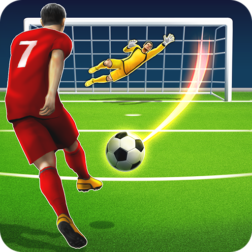Football Strike – Multiplayer Soccer 1.25.1 APK MODs Unlimited money free Download on Android