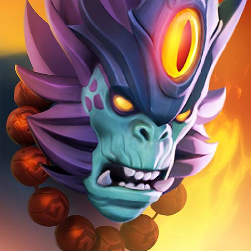 Forged Fantasy 1.7.3 APK MODs Unlimited money free Download on Android