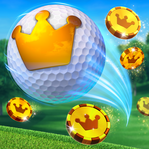 Golf Clash 2.38.1 APK MODs Unlimited money free Download on Android