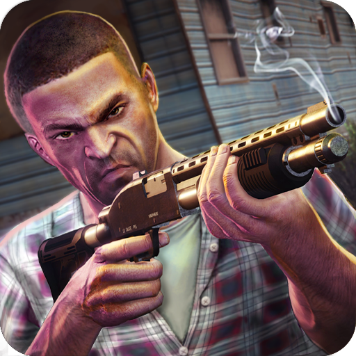 Grand Gangsters 3D 2.2 APK MODs Unlimited money free Download on Android