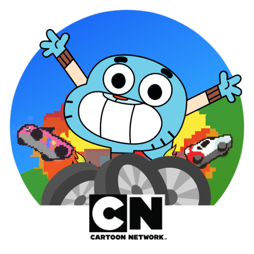 Gumball Racing 1.0.14 APK MODs Unlimited money free Download on Android