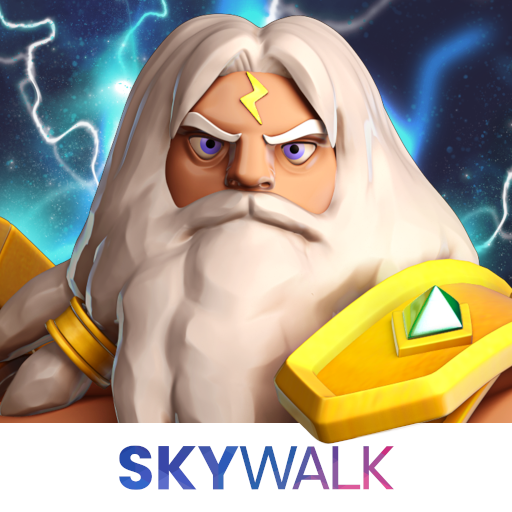 Hero Sky Epic Clash 1.9.8 APK MODs Unlimited money free Download on Android
