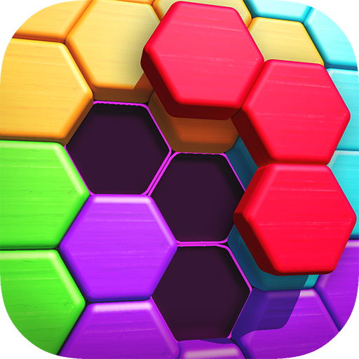 Hexa Puzzle Hero 1.72 APK MODs Unlimited money free Download on Android